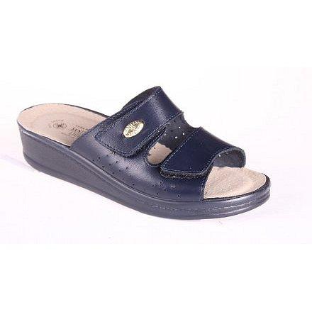Zdravotní boty Rock Spring SANITAL 1375  Blue vel.41