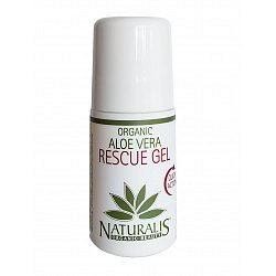 Naturalis Better BIO Aloe Vera Rescue Gel roll-on 50 ml