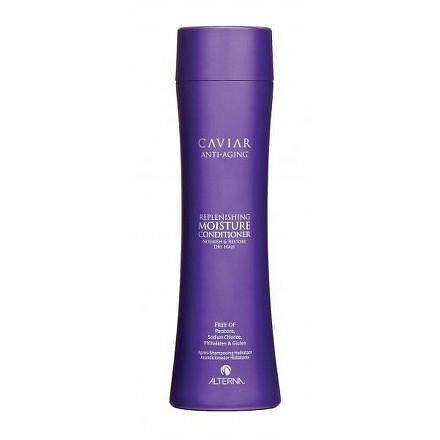 Alterna Caviar Replenishing Moisture Conditioner - Kaviárový hydratační kondicionér 250 ml