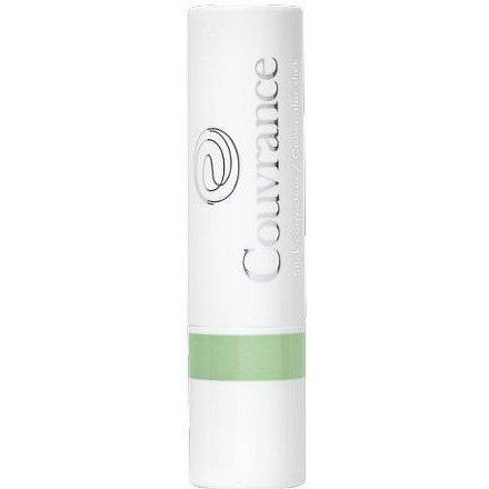 Couvrance stick corr.vert 3g-zelená korekč.tyčinka