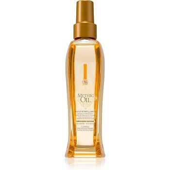L'Oréal Professionnel Mythic Oil třpytivý olej na vlasy i tělo  100 ml