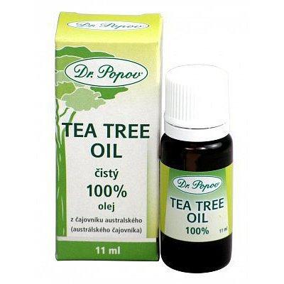 Tea Tree oil 11ml Dr.Popov