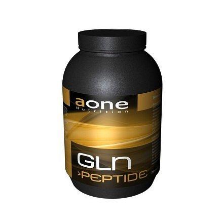 Aone Glutamin Peptide 250 kapslí
