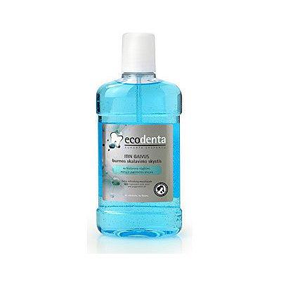 Ecodenta Extra osvěžující ústní voda 500ml