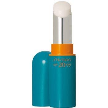 Shiseido Sun Care Sun Protection Lip Treatment ochranný balzám na rty SPF 20  4 g