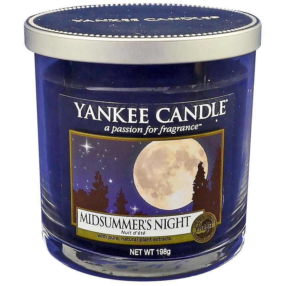 YANKEE CANDLE Midsummer´s Night Décor malý 198 g