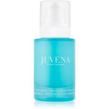 Juvena Skin Energy matující fluid pro zmenšení pórů  50 ml