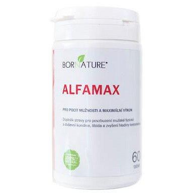 Bornature Alfamax 60 kapslí