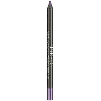 Artdeco Soft Eye Liner Waterproof voděodolná tužka na oči odstín 221.85 Damask Violet 1,2 g