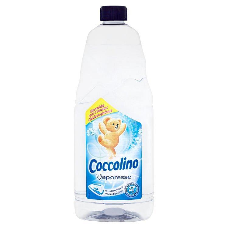 Coccolino Vaporesse Blue voda do žehličky 1000 ml