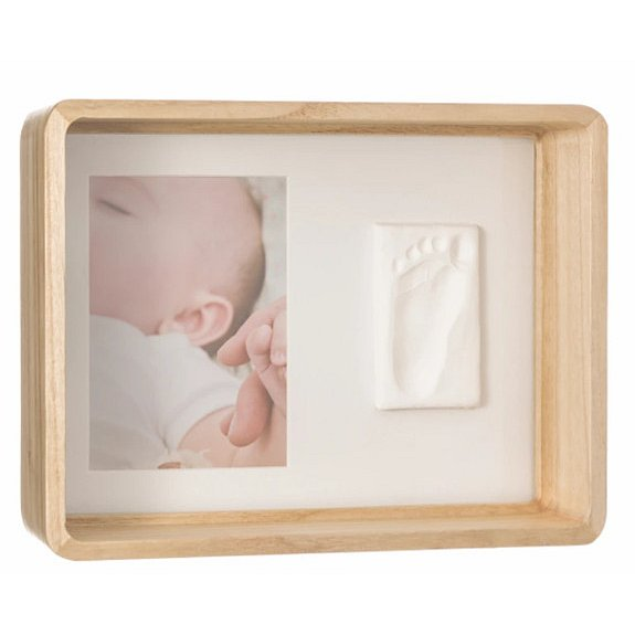 Deep Frame Wooden