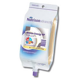 Nutrison advanced Diason energy HP vanil 1000ml N.