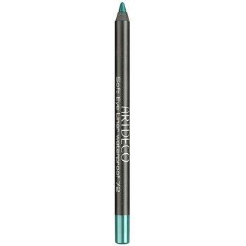 Artdeco Soft Eye Liner Waterproof voděodolná tužka na oči odstín 221.72 Green Turquoise 1,2 g