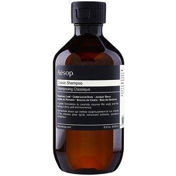 Aēsop Hair Classic jemný šampon pro všechny typy vlasů  200 ml