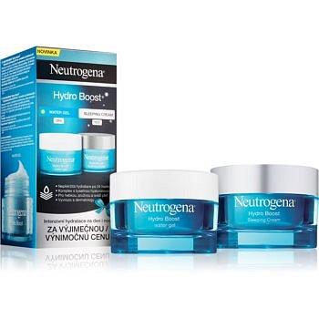 Neutrogena Hydro Boost® Face dárková sada I.