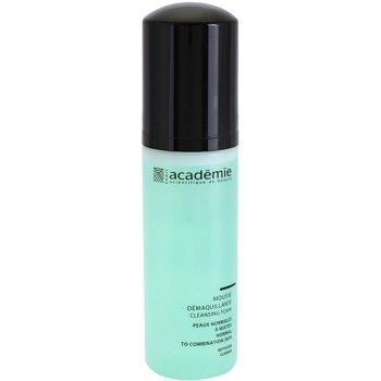 Academie Normal to Combination Skin čisticí pěna s hydratačním účinkem  150 ml