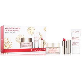 Clarins Extra-Firming kosmetická sada I.