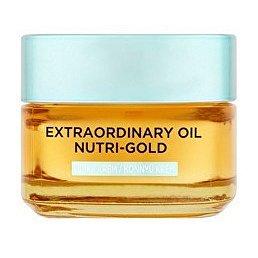 Loréal Paris Nutri-Gold lehký vyživující olejový krém 50ml