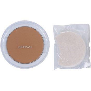 Sensai Cellular Performance Foundations protivráskový kompaktní pudr náhradní náplň odstín TF23 Almond Beige SPF 15 11 g