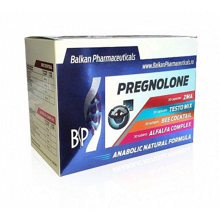 Balkan Pharmaceuticals Pregnolone 120 kps