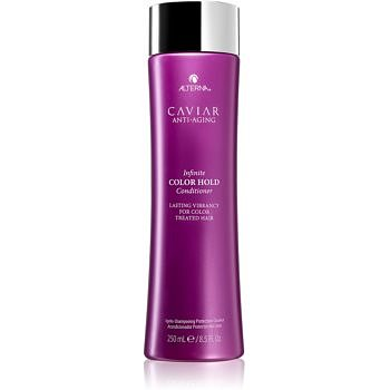 Alterna Caviar Anti-Aging Infinite Color Hold hydratační kondicionér pro barvené vlasy 250 ml