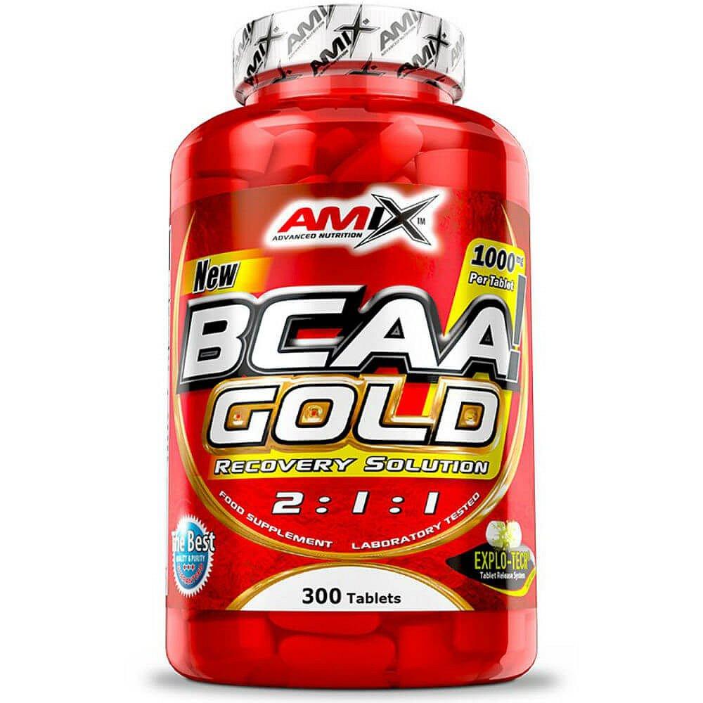 AMIX BCAA Gold 300 tablet