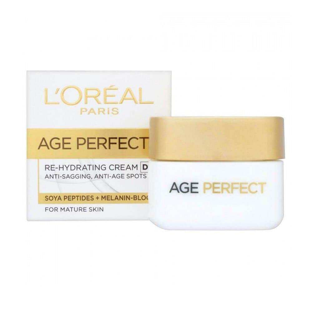 Loreal Dermo-Expertise Age Perfect - denní krém 50ml