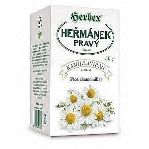HERBEX Heřmánek lékařský 50g