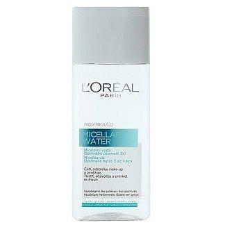 Loréal Paris Micelární voda 200ml