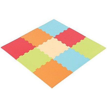 Puzzle pěnové 100x100cm