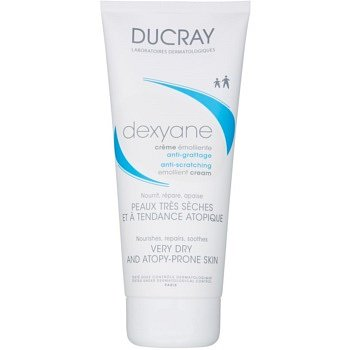 Ducray Dexyane zvláčňující krém pro velmi suchou citlivou a atopickou pokožku  200 ml