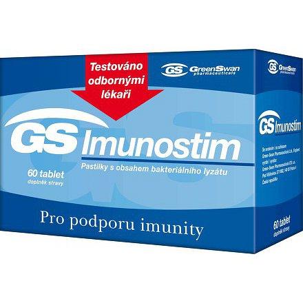 GS Imunostim tablety 60