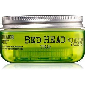 TIGI Bed Head Manipulator Matte matující vosk extra silné zpevnění 56,7 g