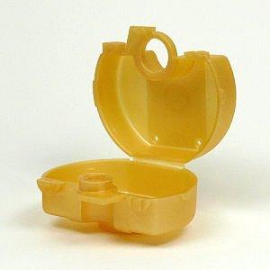 Krabička na aparátky (rovnátka) -Rod-