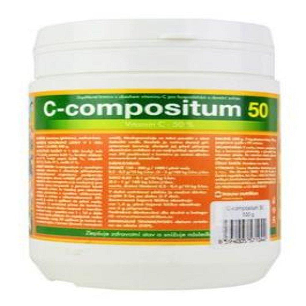 C - compositum 50 % 0.5 kg a.u.v.