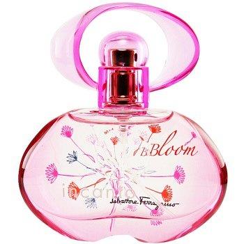 Salvatore Ferragamo Incanto Bloom New Edition (2014) toaletní voda pro ženy 30 ml