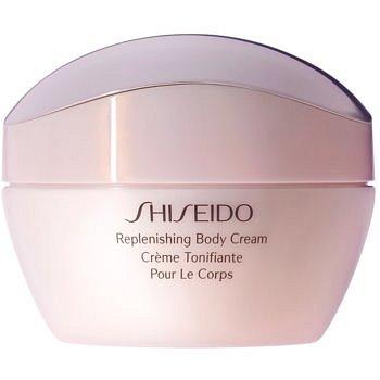 Shiseido Global Body Care Replenishing Body Cream zpevňující tělový krém  200 ml