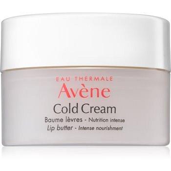 Avène Cold Cream výživný balzám na rty  10 ml