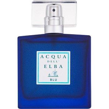 Acqua dell' Elba Blu Men parfémovaná voda pro muže 50 ml