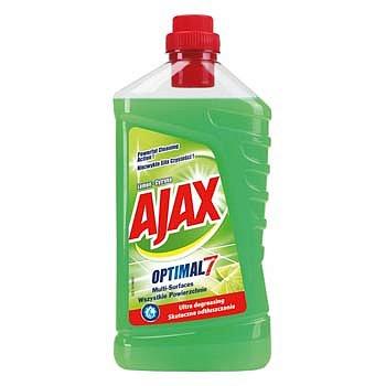 Ajax Univerzální čistič Active Soda Orange/Lemon 1l