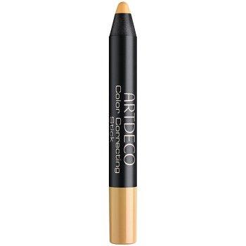 Artdeco Collor Correcting Stick Smudgeproof korekční tyčinka odstín 4960.7 Yellow  1,6 g