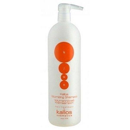 Šampon pro zvětšení objemu vlasů (Volumizing Shampoo) - Objem: 500 ml