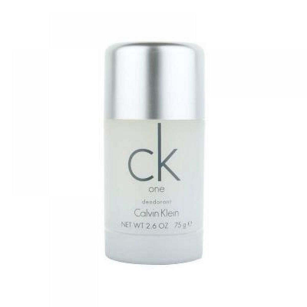 Calvin Klein CK One deostick 75 ml