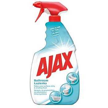 Ajax Čistící spray do koupelny Optimal 7 750ml