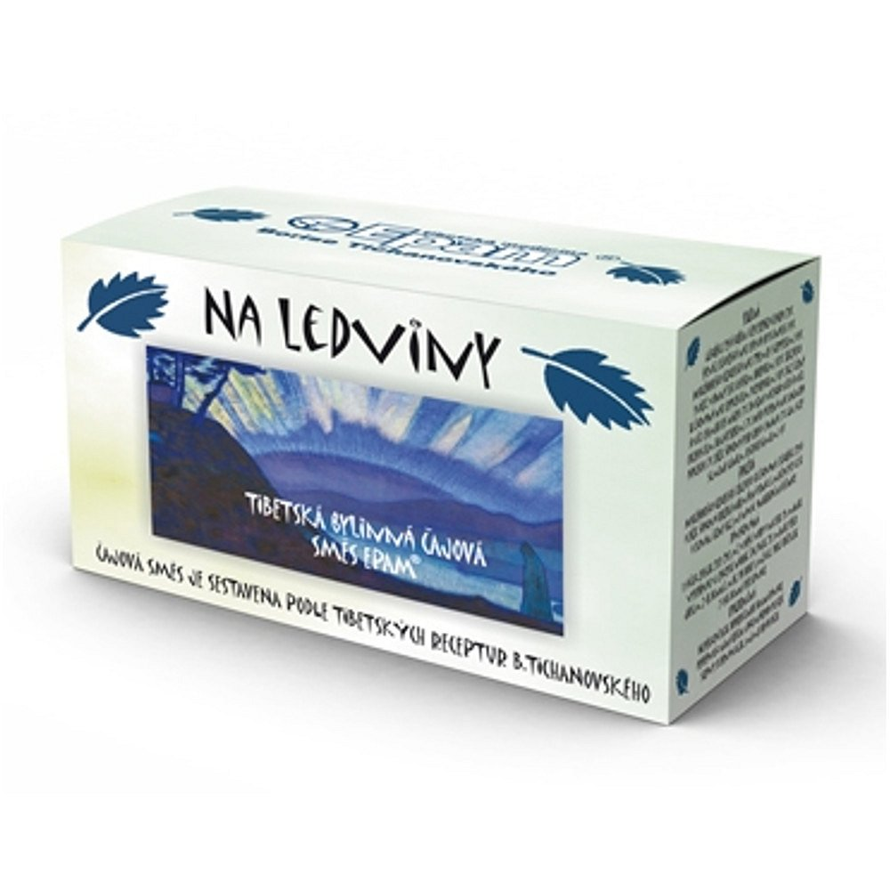 EPAM čaj porcovaný na ledviny 2 g x 20 ks