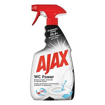 Ajax WC power spray 500ml