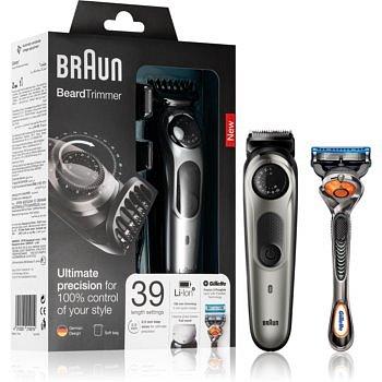 Braun Beard Trimmer BT7020 zastřihovač vlasů a vousů BT7020
