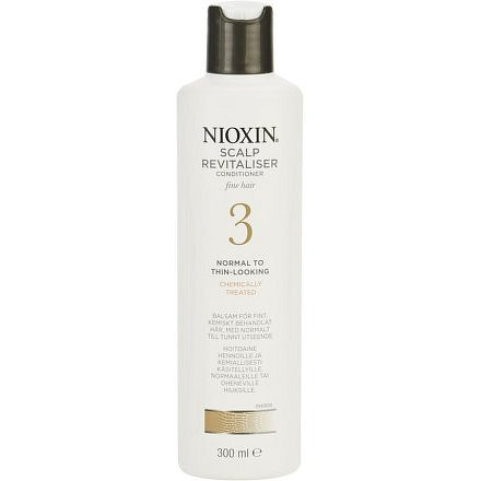 NIOXIN Scalp Revitaliser Conditioner 3 300 ml