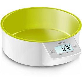 Sencor kuchyňská váha SKS 4004GR