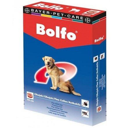 Bolfo 4.442 g obojek pro velké psy 1ks